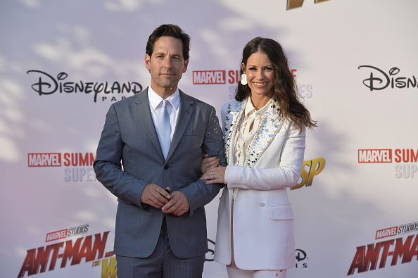 "Amusement Park「European Premiere of Marvel Studios ""Ant-Man And The Wasp""」:写真・画像(10)[壁紙.com]"