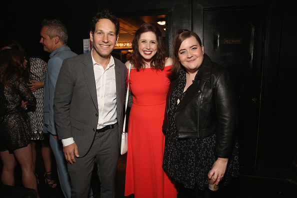 Aidy Bryant「Hilarity for Charity's Third Annual New York City Variety Show」:写真・画像(6)[壁紙.com]