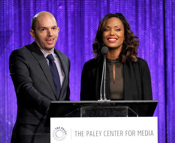 Paley Center for Media「The Paley Center For Media's 2013 Benefit Gala Honors FX Networks With The Paley Prize For Innovation & Excellence - Inside」:写真・画像(9)[壁紙.com]