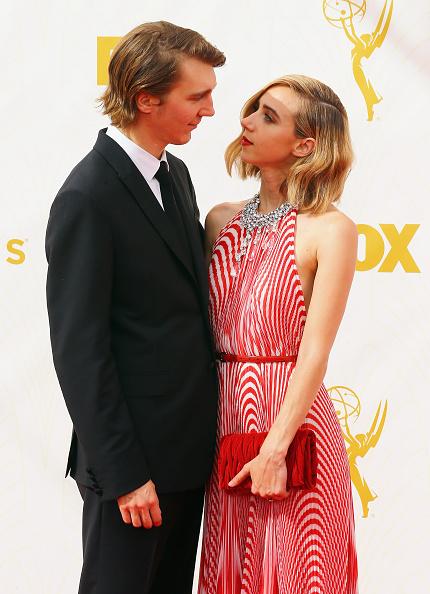 ポール・ダノ「67th Annual Primetime Emmy Awards - Arrivals」:写真・画像(9)[壁紙.com]