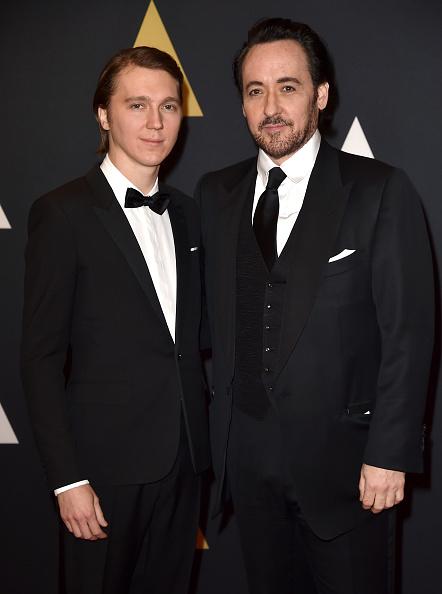 ポール・ダノ「Academy Of Motion Picture Arts And Sciences' 7th Annual Governors Awards - Arrivals」:写真・画像(8)[壁紙.com]