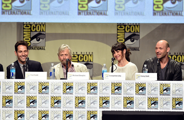 San Diego Convention Center「Marvel Studios Panel - Comic-Con International 2014」:写真・画像(1)[壁紙.com]