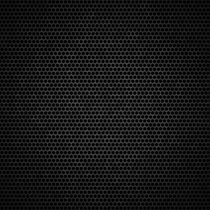 Iron - Metal「Metal grid」:スマホ壁紙(17)
