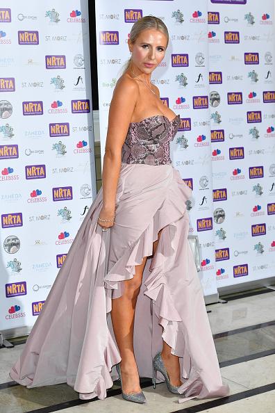 Reality TV「National Reality TV Awards - Red Carpet Arrivals」:写真・画像(8)[壁紙.com]