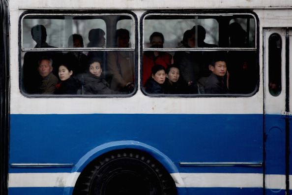 Pyongyang「Daily Life In Pyongyang」:写真・画像(7)[壁紙.com]