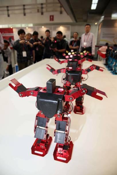 The 14th China Beijing International High-tech Expo:ニュース(壁紙.com)