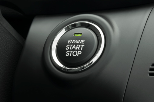 Ignition「Keyless Smart Key Engine Start Stop Button」:スマホ壁紙(1)