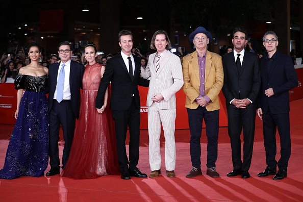 "Film Industry「""Motherless Brooklyn"" Red Carpet - 14th Rome Film Fest 2019」:写真・画像(0)[壁紙.com]"