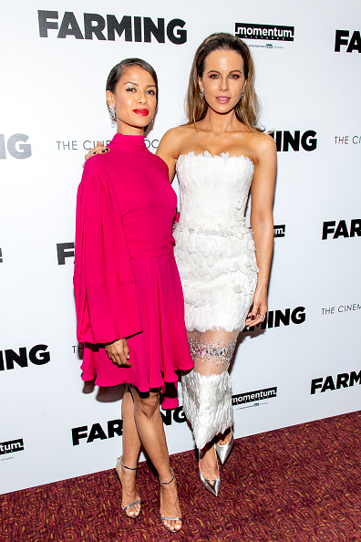 "Hot Pink「""Farming"" New York Screening」:写真・画像(12)[壁紙.com]"