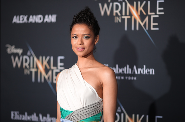 "A Wrinkle in Time「Premiere Of Disney's ""A Wrinkle In Time"" - Arrivals」:写真・画像(9)[壁紙.com]"