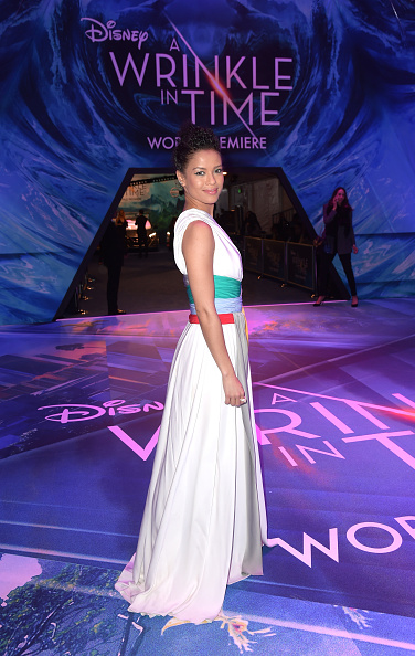 "A Wrinkle in Time「Premiere Of Disney's ""A Wrinkle In Time"" - Red Carpet」:写真・画像(16)[壁紙.com]"