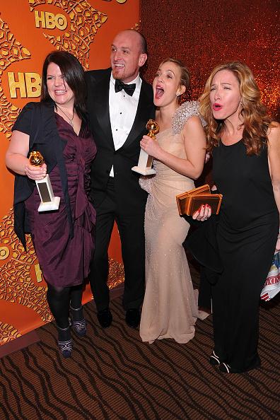 Grey Gardens「HBO's Post Golden Globe Awards Party - Arrivals」:写真・画像(13)[壁紙.com]