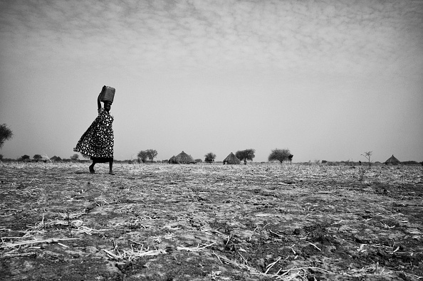 Only Girls「Collecting Water In South Sudan」:写真・画像(19)[壁紙.com]