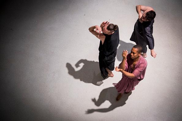 Barbican Art Gallery「Trajal Harrell: Hoochie Koochie, A Performance Exhibition」:写真・画像(8)[壁紙.com]
