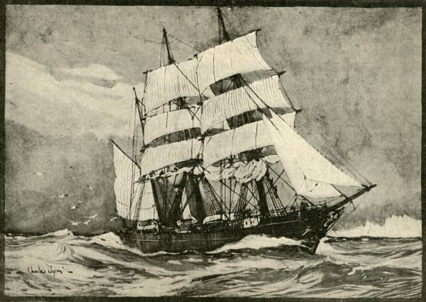 The Discovery Under Full Sail:ニュース(壁紙.com)
