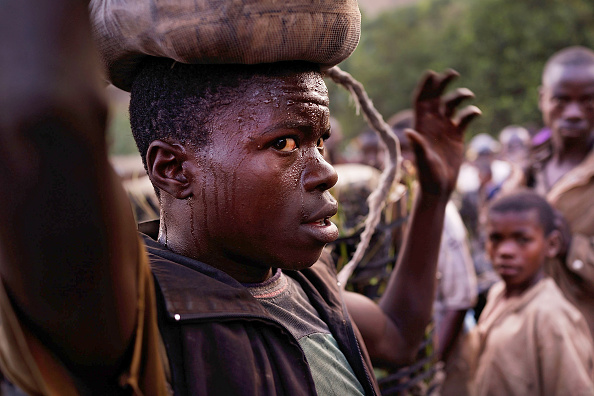 Small Office「Burundians Struggle To Make A Living As Political Crisis Continues」:写真・画像(4)[壁紙.com]