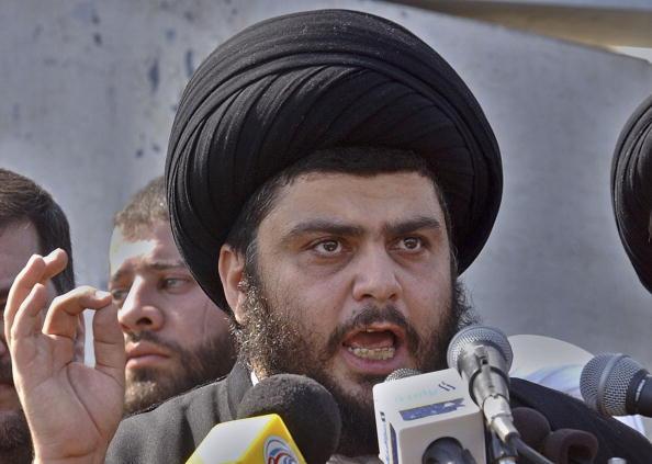 Muqtada Al-Sadr「Moqtada al-Sadr Returns To Basra」:写真・画像(16)[壁紙.com]