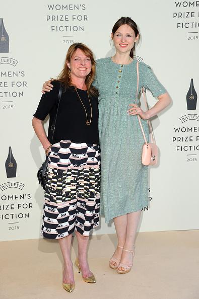 Eamonn M「Baileys Women's Prize for Fiction Awards Ceremony - Arrivals And Winner Announcement」:写真・画像(13)[壁紙.com]