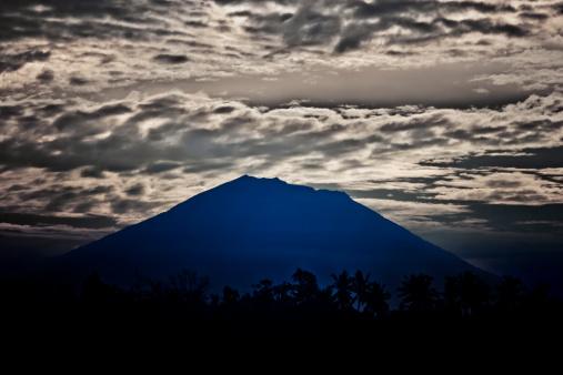 Mt Agung「Mount Agung (Gunung Agung)」:スマホ壁紙(18)