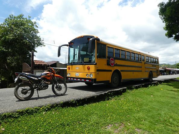School Bus「Thomas Built School Bus」:写真・画像(10)[壁紙.com]