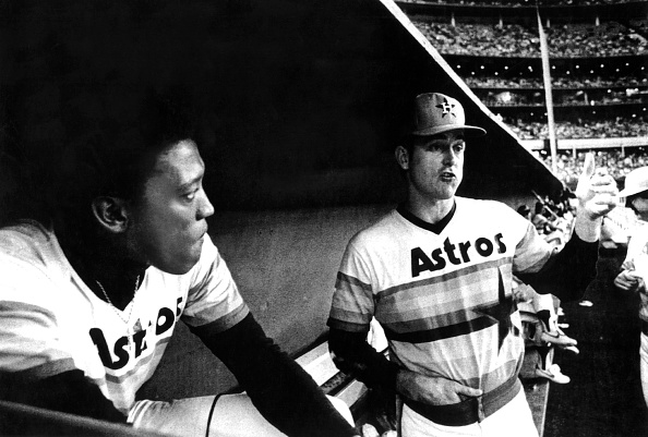 Houston Astrodome「Philadelphia Phillies v Houston Astros」:写真・画像(16)[壁紙.com]
