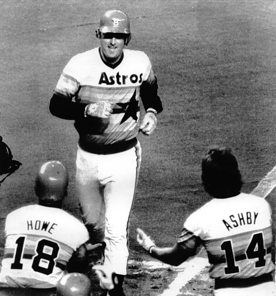 Houston Astrodome「Los Angeles Dodgers v Houston Astros」:写真・画像(12)[壁紙.com]