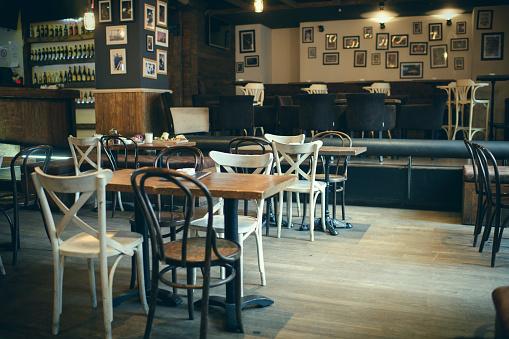 New Business「Coffee shop enterior」:スマホ壁紙(18)