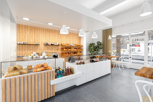 New Business「Coffee Shop」:スマホ壁紙(16)