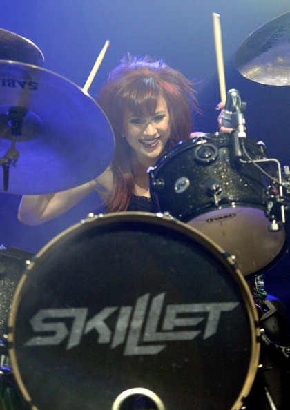 Skillet - Cooking Pan「Carnival Of Madness Tour At The Joint At The Hard Rock」:写真・画像(15)[壁紙.com]