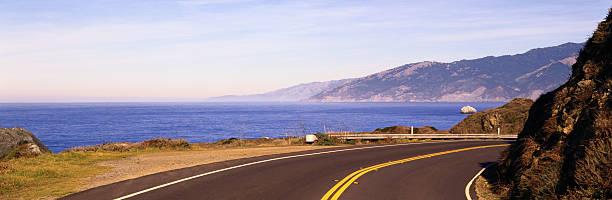 Coastal Highway in California:スマホ壁紙(壁紙.com)