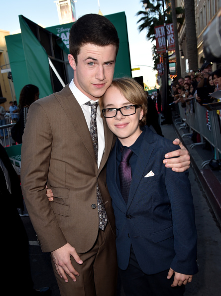"El Capitan Theatre「Premiere Of Disney's ""Alexander And The Terrible, Horrible, No Good, Very Bad Day"" - Red Carpet」:写真・画像(14)[壁紙.com]"