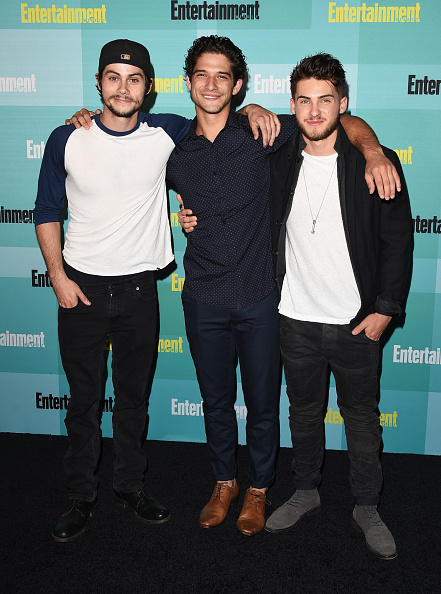 Bud「Entertainment Weekly Hosts Its Annual Comic-Con Party At FLOAT At The Hard Rock Hotel In San Diego In Celebration Of Comic-Con 2015 - Arrivals」:写真・画像(2)[壁紙.com]