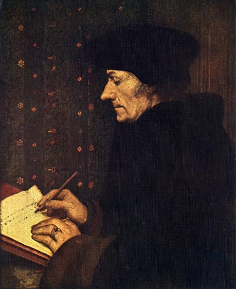 16th Century「Erasmus」:写真・画像(16)[壁紙.com]