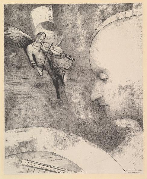 Violin「The Celestial Art」:写真・画像(13)[壁紙.com]