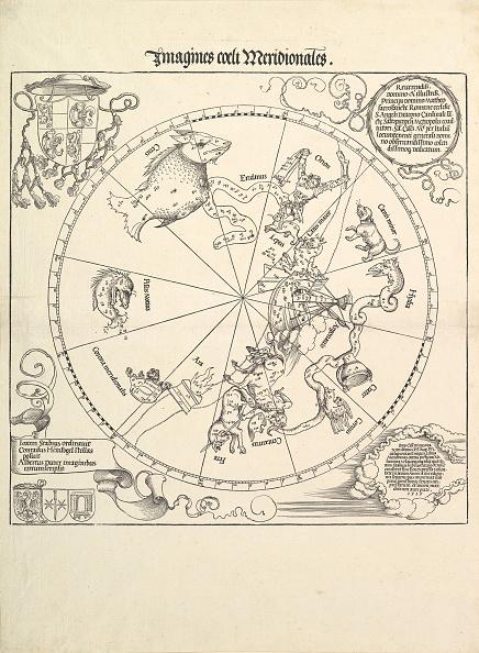 Patriotism「The Celestial Globe-Southern Hemisphere」:写真・画像(2)[壁紙.com]