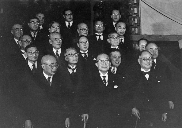 Ichiro「Hatoyama Cabinet」:写真・画像(3)[壁紙.com]