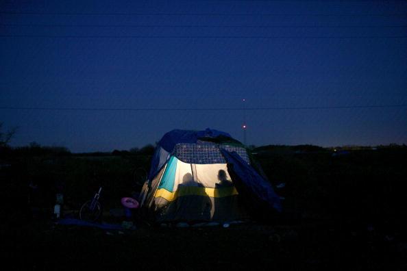 Homelessness「Sacramento City Council To Meet On Fate Of Tent City」:写真・画像(16)[壁紙.com]
