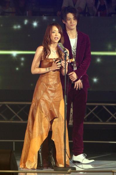 安室奈美恵「MTV Video Music Awards Japan 2005」:写真・画像(1)[壁紙.com]