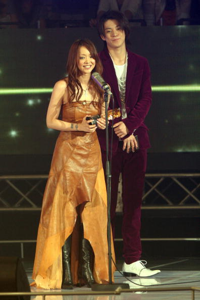 namie amuro「MTV Video Music Awards Japan 2005」:写真・画像(15)[壁紙.com]