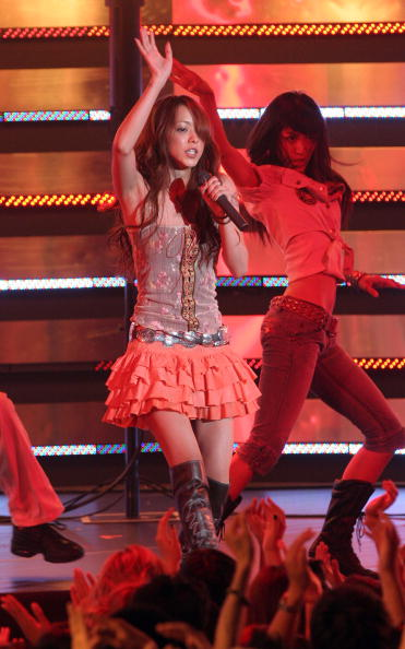namie amuro「MTV Video Music Awards Japan 2005」:写真・画像(14)[壁紙.com]