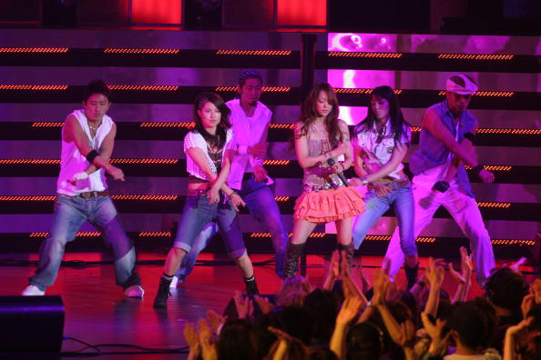 安室奈美恵「MTV Video Music Awards Japan 2005」:写真・画像(6)[壁紙.com]