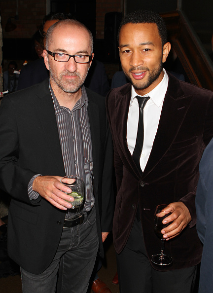 """Joe Scarnici「BlackBerry Hosts Exclusive After Party for """"Passion Play"""" at TIFF」:写真・画像(19)[壁紙.com]"""