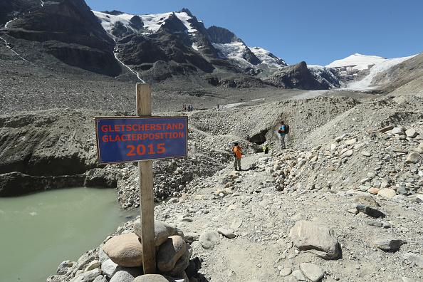 Glacier「Europe's Melting Glaciers: Pasterze」:写真・画像(7)[壁紙.com]