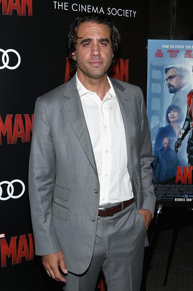 "Bobby Cannavale「The Cinema Society And Audi Host A Screening Of Marvel's ""Ant-Man"" - Arrivals」:写真・画像(5)[壁紙.com]"