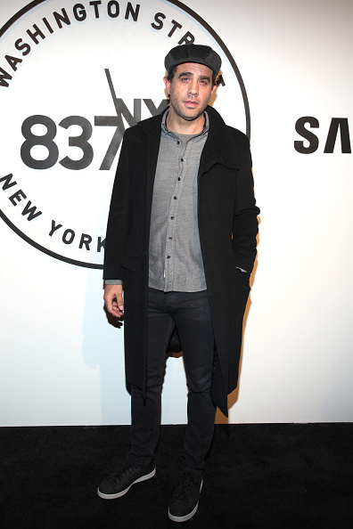 Black Jeans「Samsung 837 Opens in New York City's Meatpacking District」:写真・画像(15)[壁紙.com]