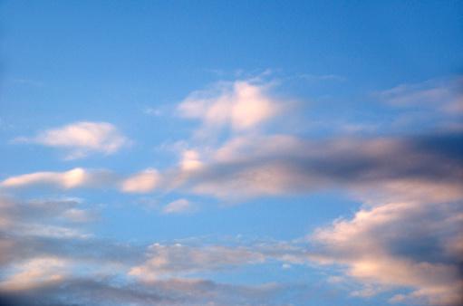 Cannon Beach「Cloudscape」:スマホ壁紙(18)