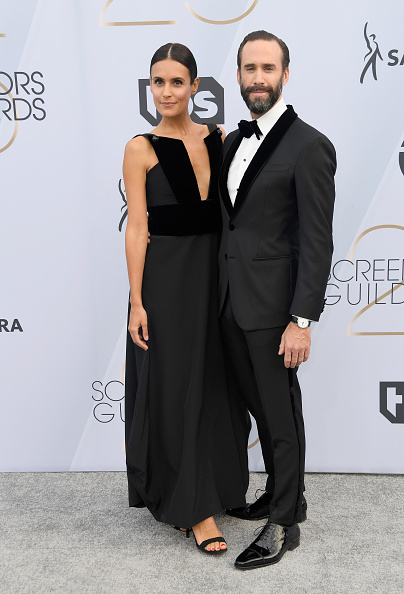 Award「25th Annual Screen Actors Guild Awards - Arrivals」:写真・画像(18)[壁紙.com]