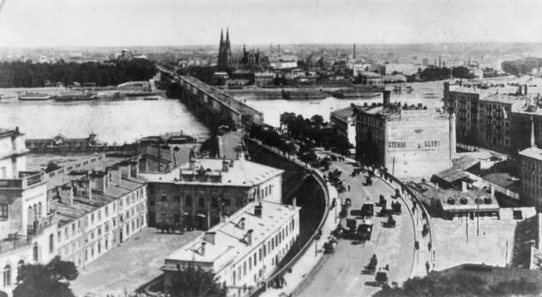 Warsaw Bridge:ニュース(壁紙.com)