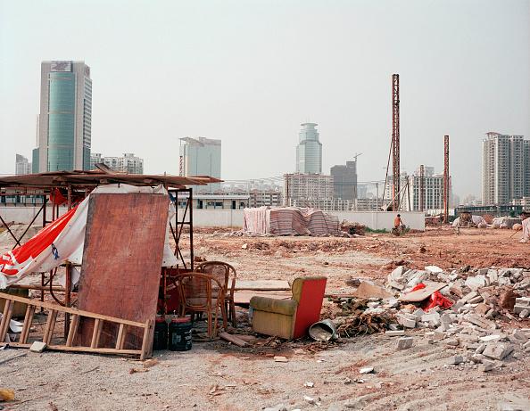 skyscraper「China - Urban Landscape」:写真・画像(0)[壁紙.com]