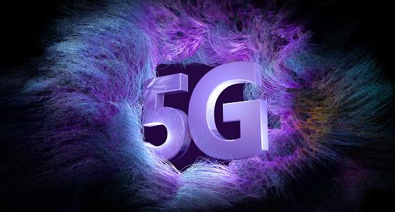 Autonomous Technology「5G Wifi Mobile Technology」:スマホ壁紙(19)